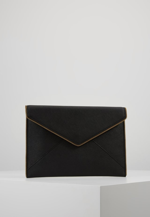 LEO - Clutch - black