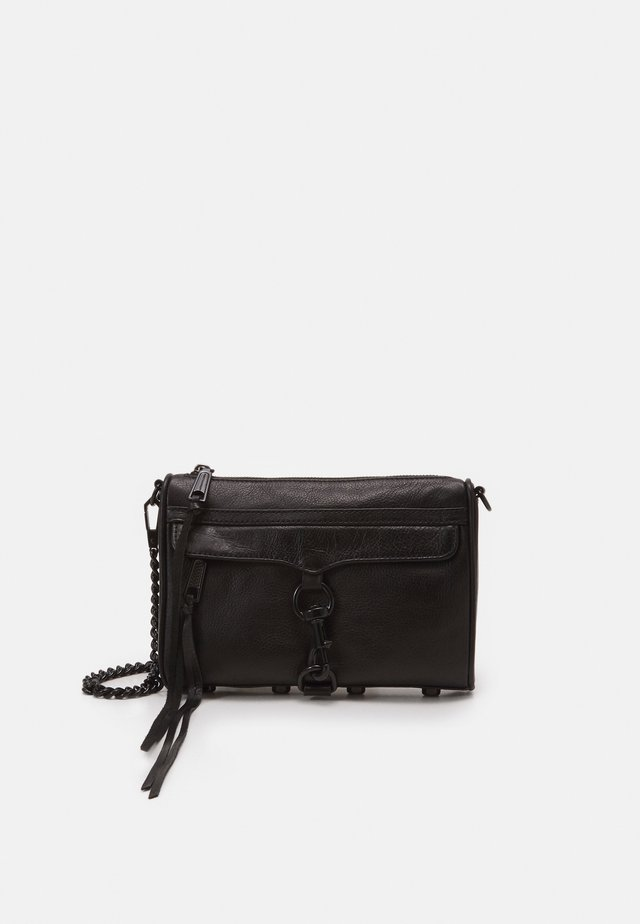 MINI  - Across body bag - black