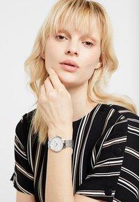 Rebecca Minkoff - MAJOR - Watch - silver-coloured - 0