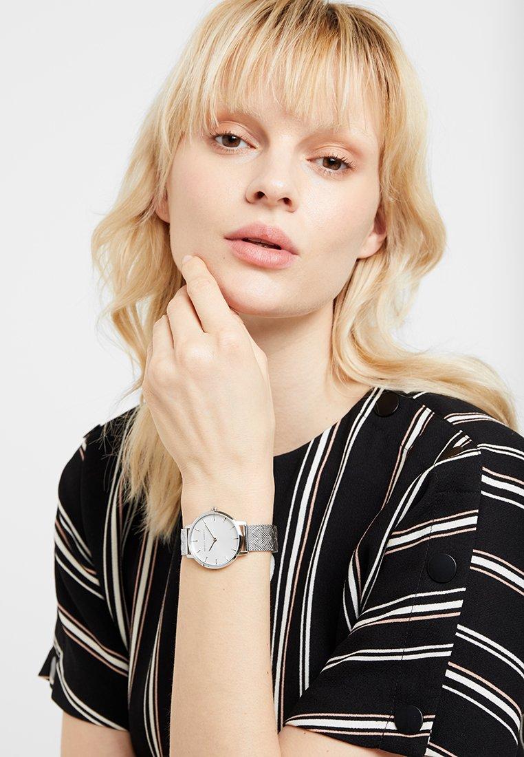 Rebecca Minkoff - MAJOR - Watch - silver-coloured