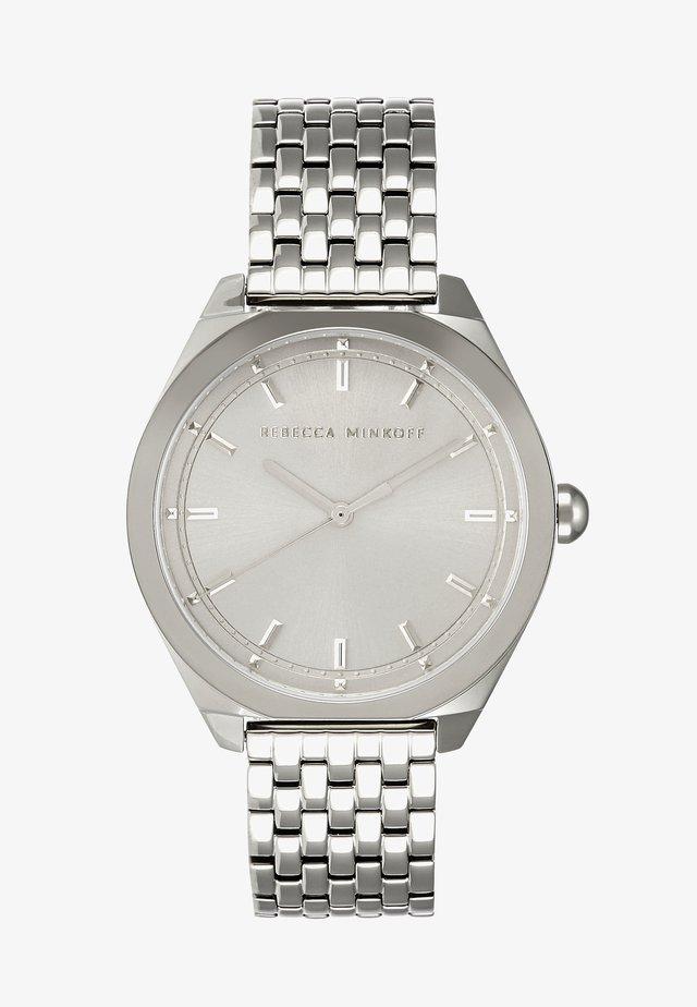 AMARI - Watch - silver-coloured