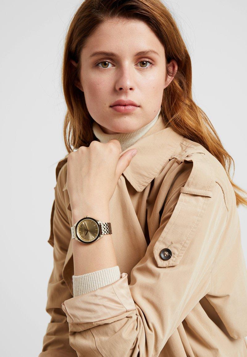 Rebecca Minkoff - AMARI - Watch - gold-coloured