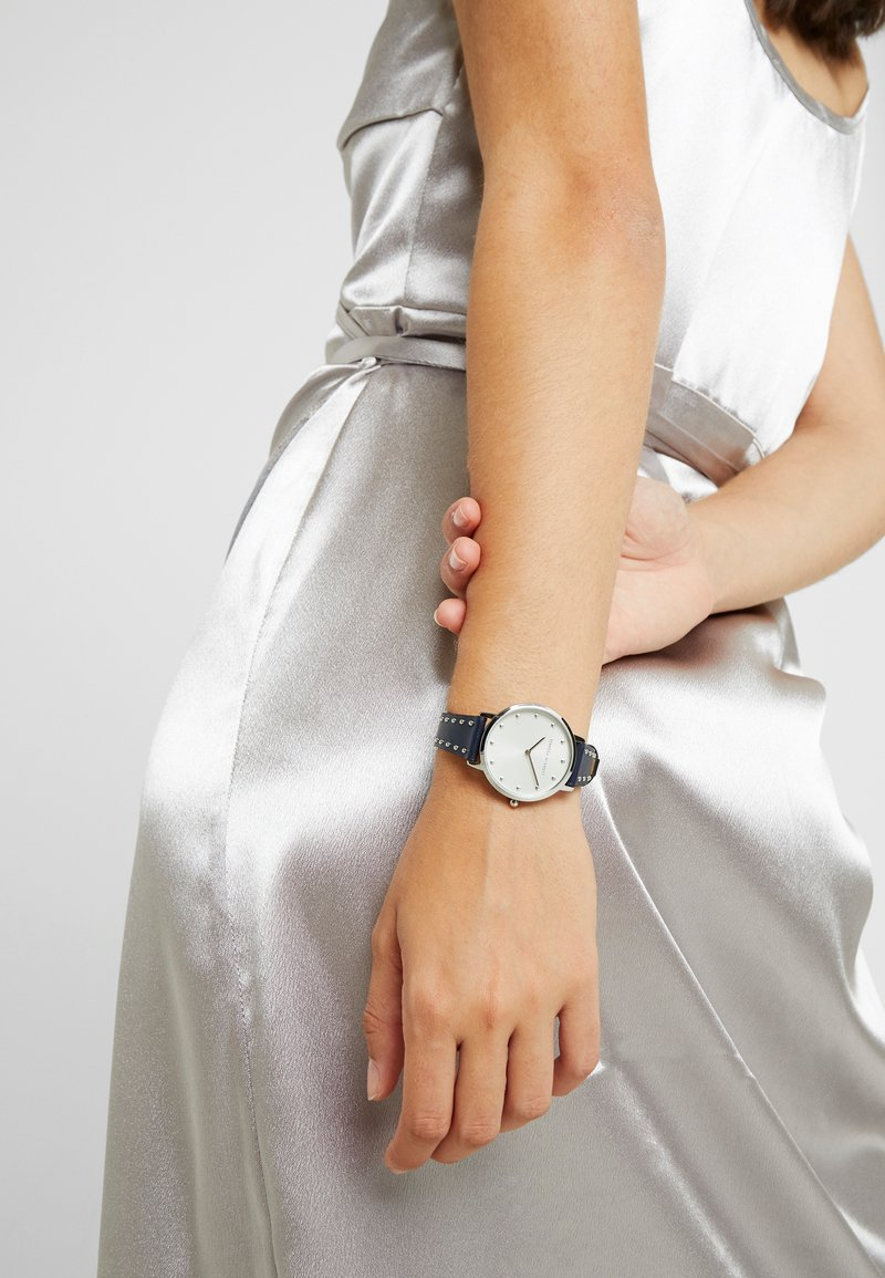 Rebecca Minkoff - MAJOR - Watch - blau