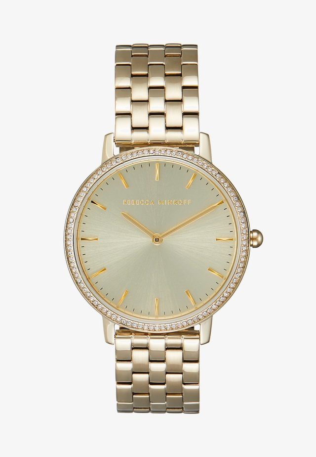 MAJOR - Montre - gold-coloured