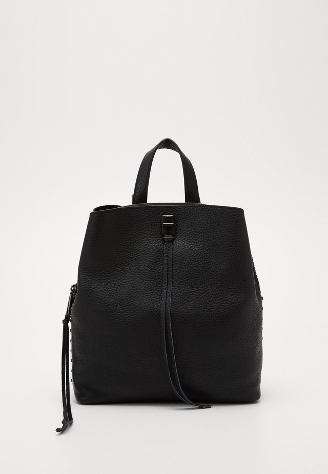 DARREN BACKPACK - Reppu -  black