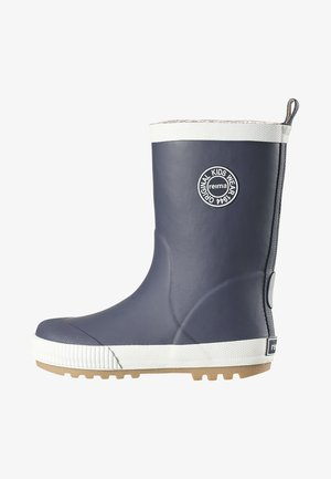 TAIKA - Wellies - blue