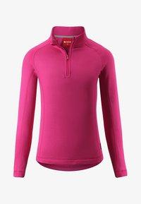 Reima - AINIS - Sweatshirt - raspberry pink - 0