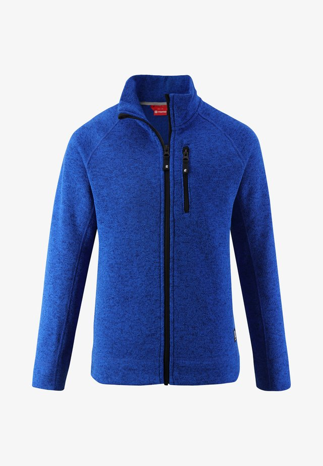 MICOUA - Zip-up hoodie - brave blue