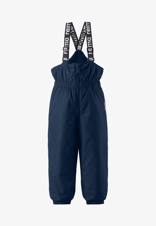MATIAS - Snow pants - navy
