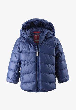 VIHTA - Outdoor jacket - blue