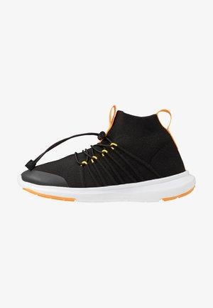 RIDGE - Sportovní boty - black