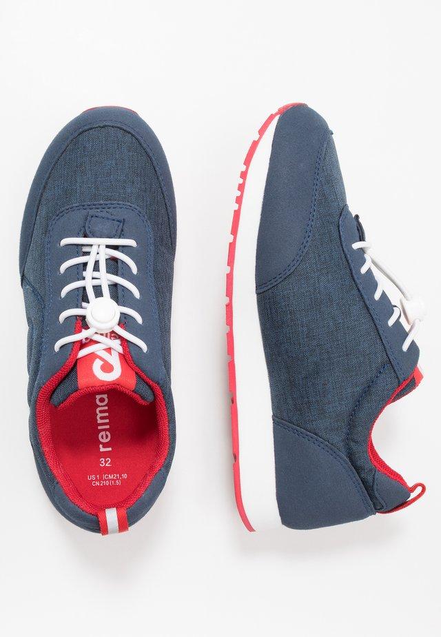 ELEGE - Sneakers - navy