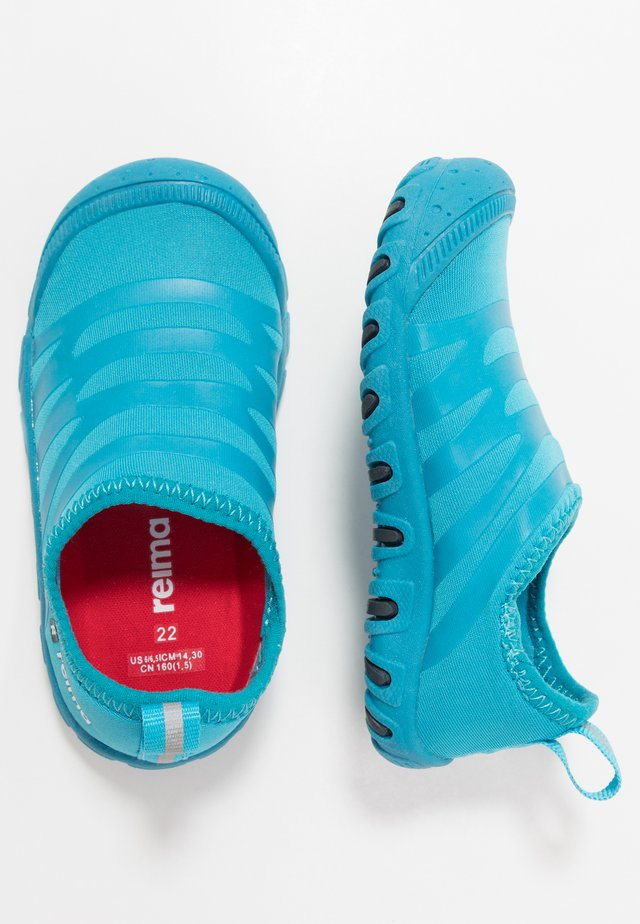 ADAPT - Watersportschoenen - cyan blue