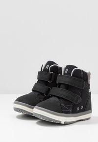 Reima - PATTER WASH - Winter boots - black - 3