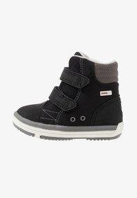 Reima - PATTER WASH - Winter boots - black - 1