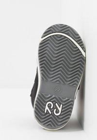 Reima - PATTER WASH - Winter boots - black - 5