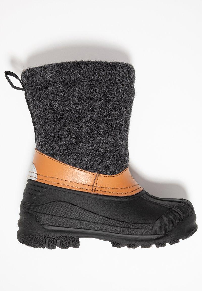 Reima - JALAN - Snowboot/Winterstiefel - black