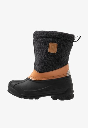 JALAN - Winter boots - black