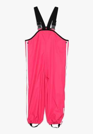 LAMMIKKO - Pantaloni outdoor - candy pink