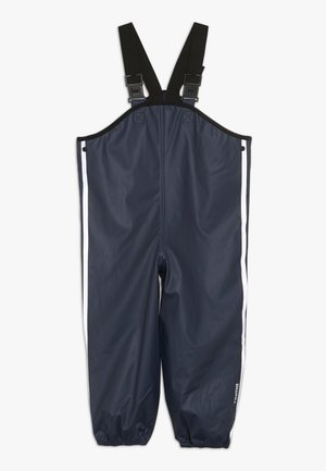 LAMMIKKO - Outdoorové kalhoty - navy