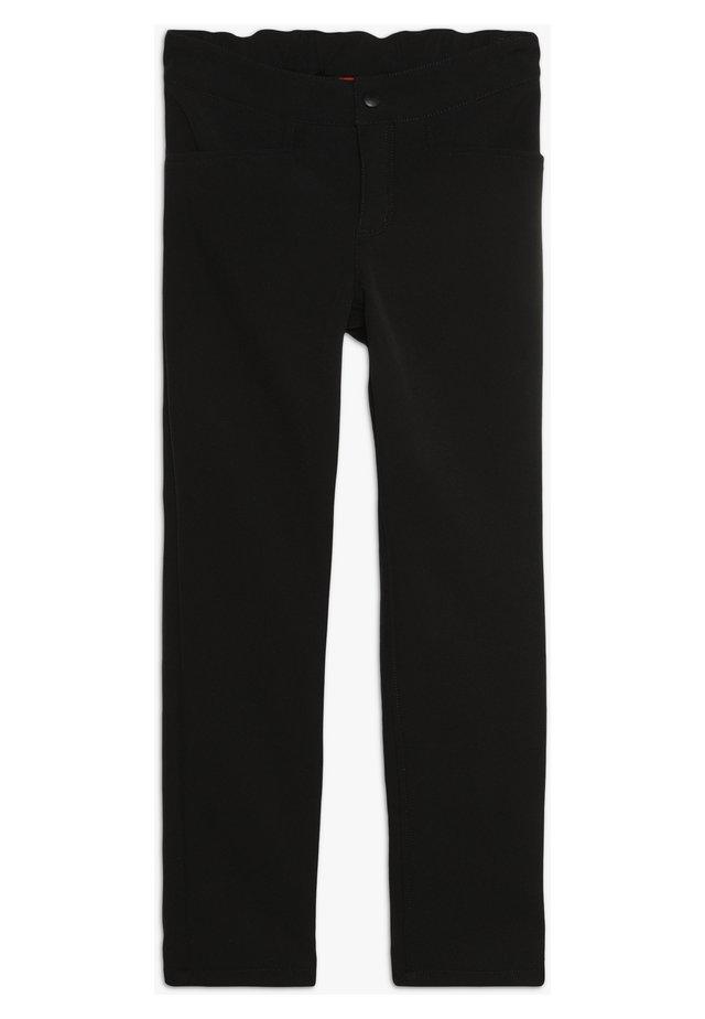 IDEA - Outdoor trousers - black