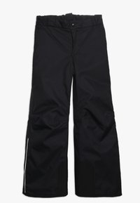 Reima - PROXIMA - Pantalón de nieve - black - 2