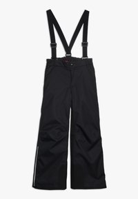 Reima - PROXIMA - Pantalón de nieve - black - 0