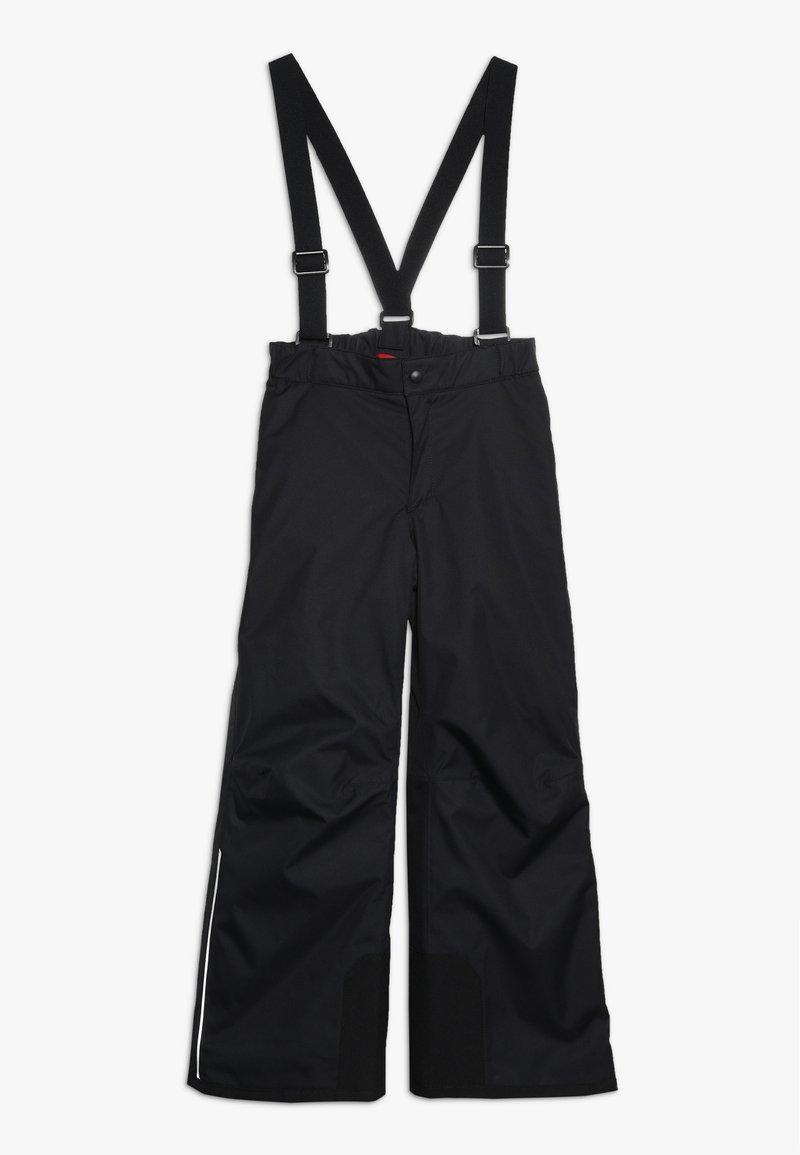 Reima - PROXIMA - Pantalón de nieve - black