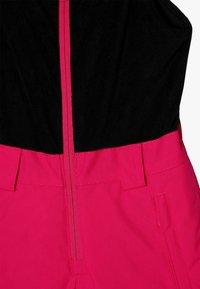 Reima - ORYON - Zimní kalhoty - raspberry pink - 2