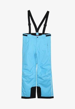 TAKEOFF - Zimní kalhoty - icy blue
