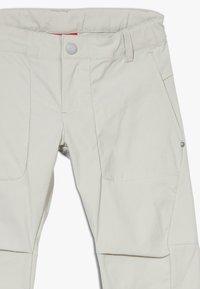 Reima - BROBY PANTS - Długie spodnie trekkingowe - stone beige - 4