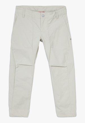 BROBY PANTS - Outdoorové kalhoty - stone beige