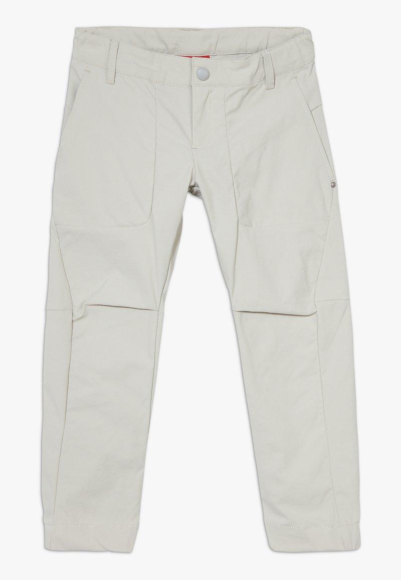 Reima - BROBY PANTS - Długie spodnie trekkingowe - stone beige