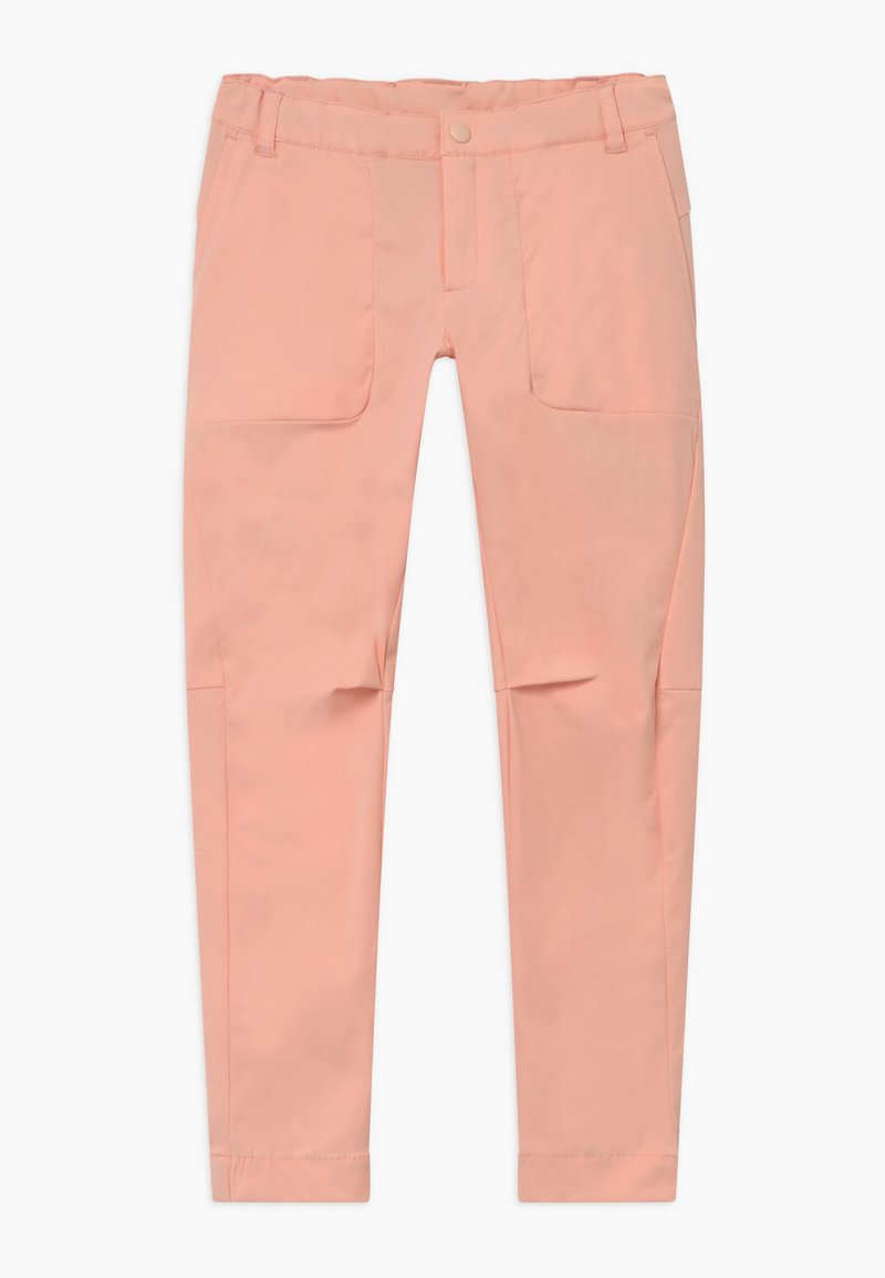 Reima - BROBY PANTS - Outdoor trousers - powder