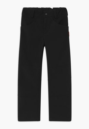 AGERN - Outdoor trousers - black