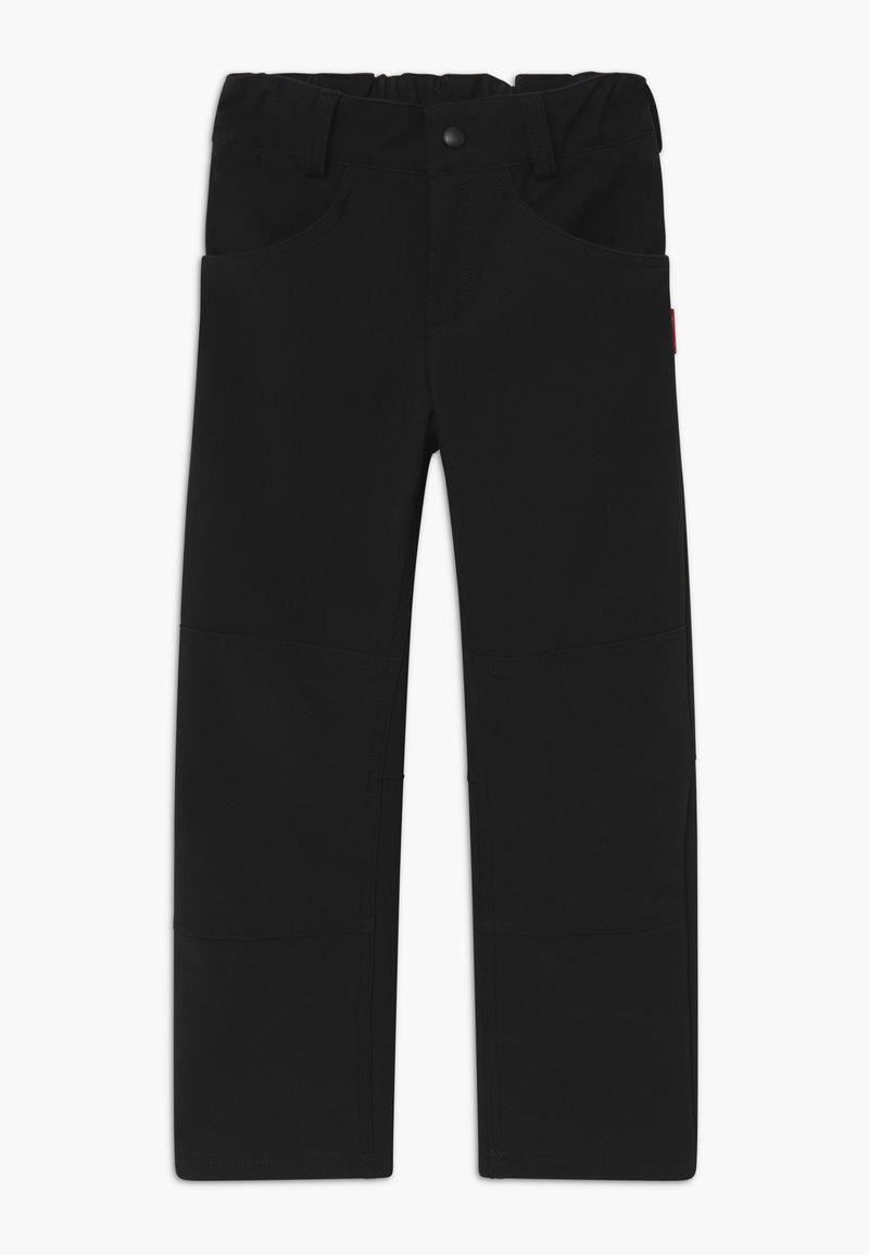 Reima - AGERN - Outdoorové kalhoty - black