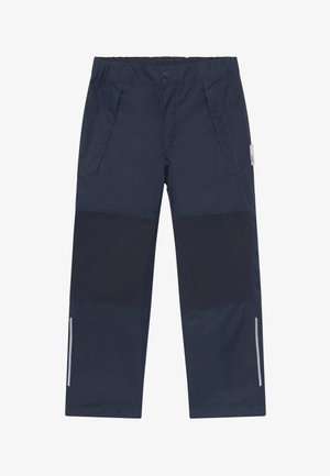 LENTO - Pantalons outdoor - navy