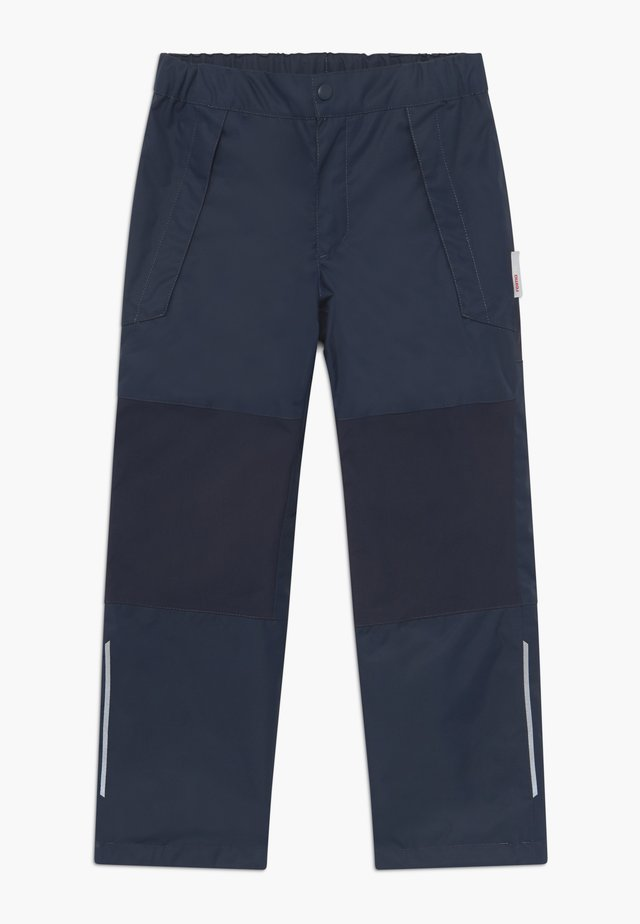 LENTO - Outdoor-Hose - navy
