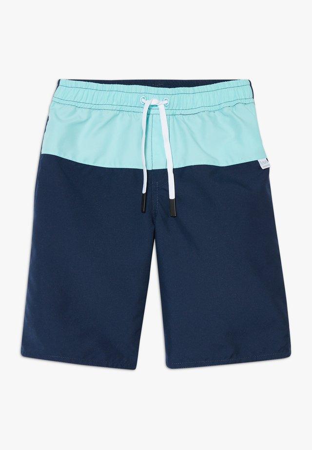 SOLSORT - Shorts - navy