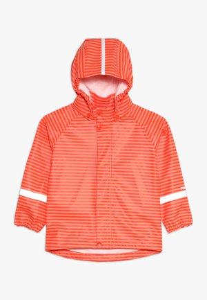 VESI - Veste imperméable - orange