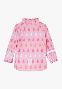 Reima - VESI - Waterproof jacket - candy pink - 2