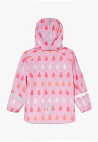 Reima - VESI - Waterproof jacket - candy pink - 1