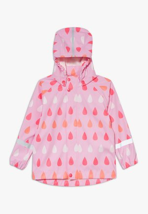 VESI - Impermeable - candy pink