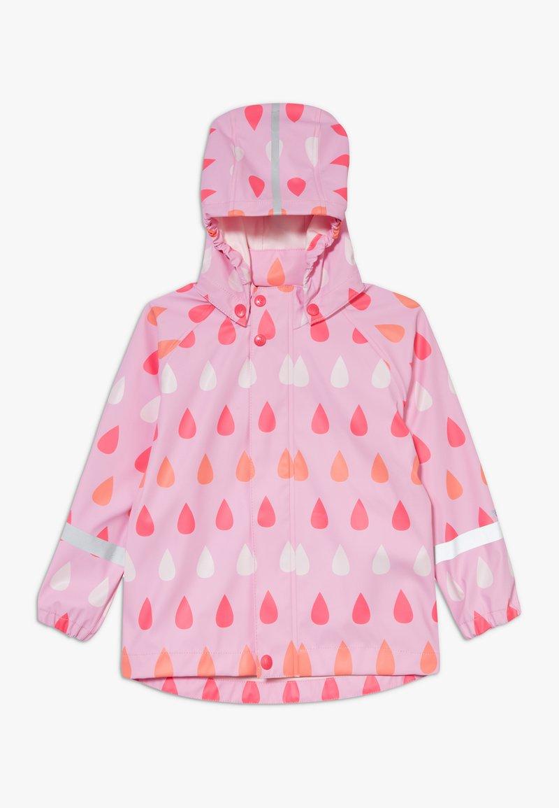 Reima - VESI - Waterproof jacket - candy pink