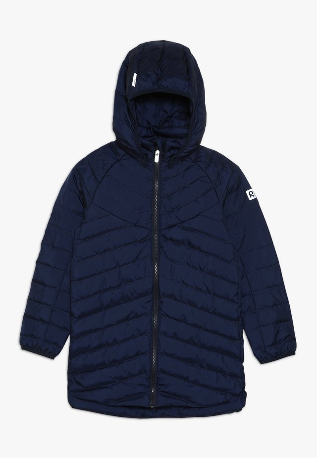 FILPA - Down jacket - navy
