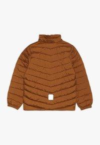 Reima - FALK - Gewatteerde jas - cinnamon brown - 2