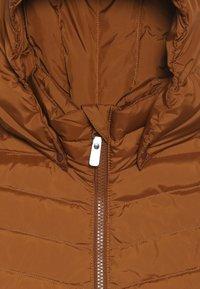 Reima - FALK - Gewatteerde jas - cinnamon brown - 5