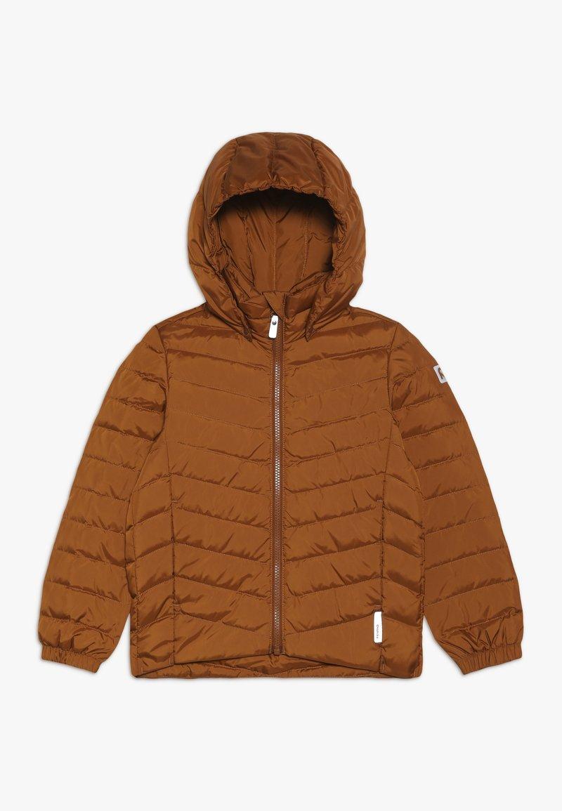 Reima - FALK - Dunjacka - cinnamon brown