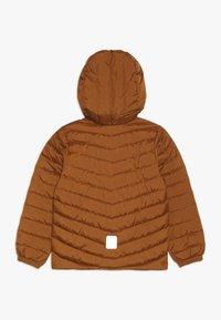 Reima - FALK - Gewatteerde jas - cinnamon brown - 1