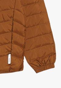 Reima - FALK - Gewatteerde jas - cinnamon brown - 3